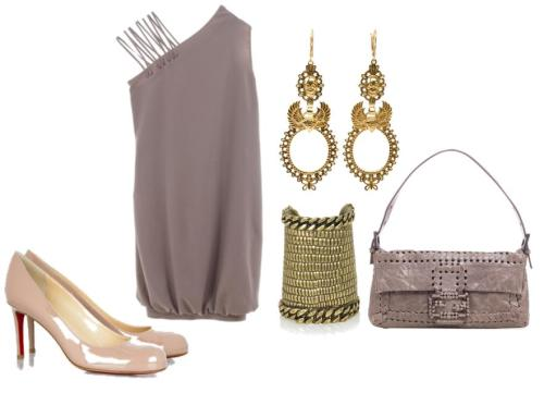 look louboutin y fendi y givenchy